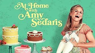 At Home With Amy Sedaris Season 2