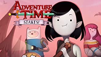 Watch Adventure Time Season 9 Prime Video
