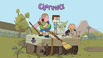 Clarence Season 1