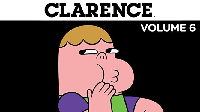 Amazon Com Watch Clarence Season 6 Prime Video