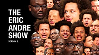 The Eric Andre Show Season 2