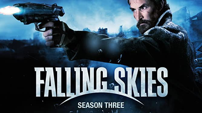 watch falling skies season 2 free online