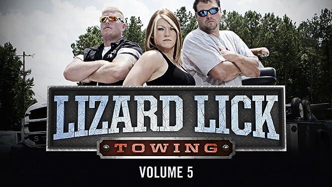 lizard lick towing season 5 full episodes