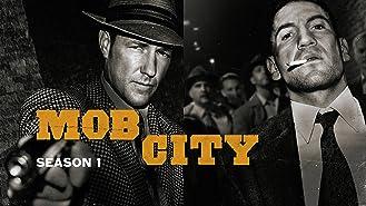 Mob City Season 1