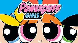 The Powerpuff Girls Season 1
