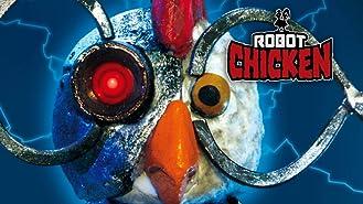Robot Chicken Season 1