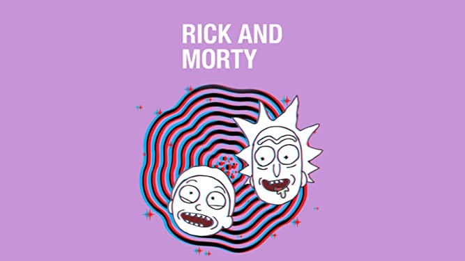 Amazon com: Watch Rick and Morty Season 1   Prime Video