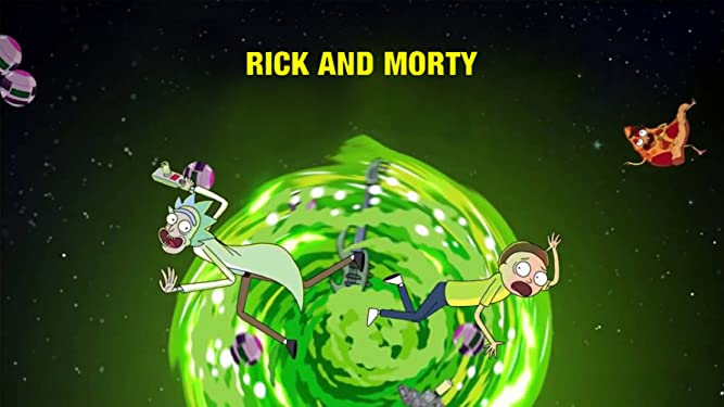Watch Rick And Morty Season 4 Prime Video