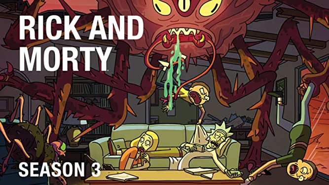 Amazon com: Watch Rick and Morty Season 3 | Prime Video