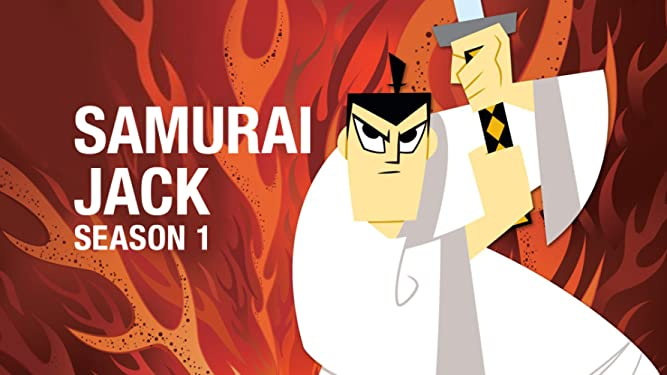 Amazon.com: Watch Samurai Jack Season 2 | Prime Video