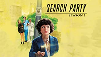 Search Party Season 1