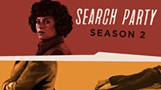 Search Party Season 2