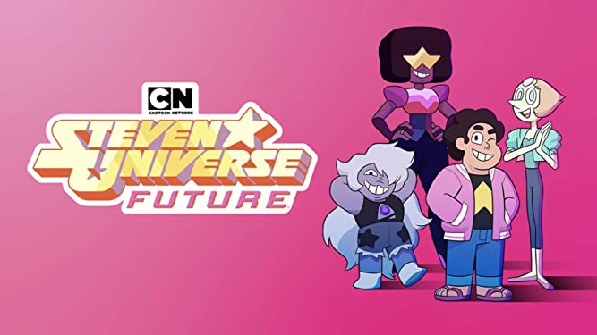 Watch Steven Universe Future Season 1 | Prime Video