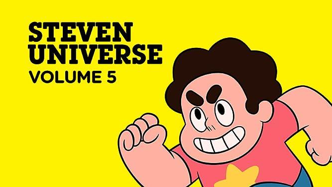 Amazon com: Watch Steven Universe Season 7 | Prime Video