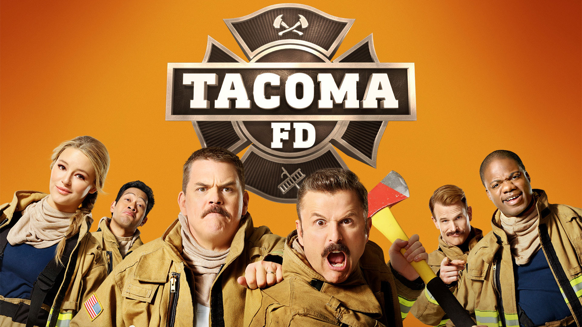 Tacoma FD Season 1