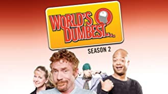 truTV Presents: World's Dumbest Season 2