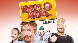 truTV Presents: World's Dumbest Season 6
