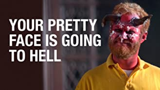 Your Pretty Face is Going to Hell Season 2