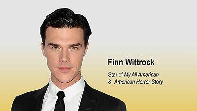 IMDb Asks: Finn Wittrock