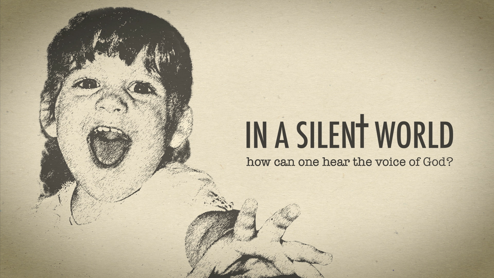 In a Silent World