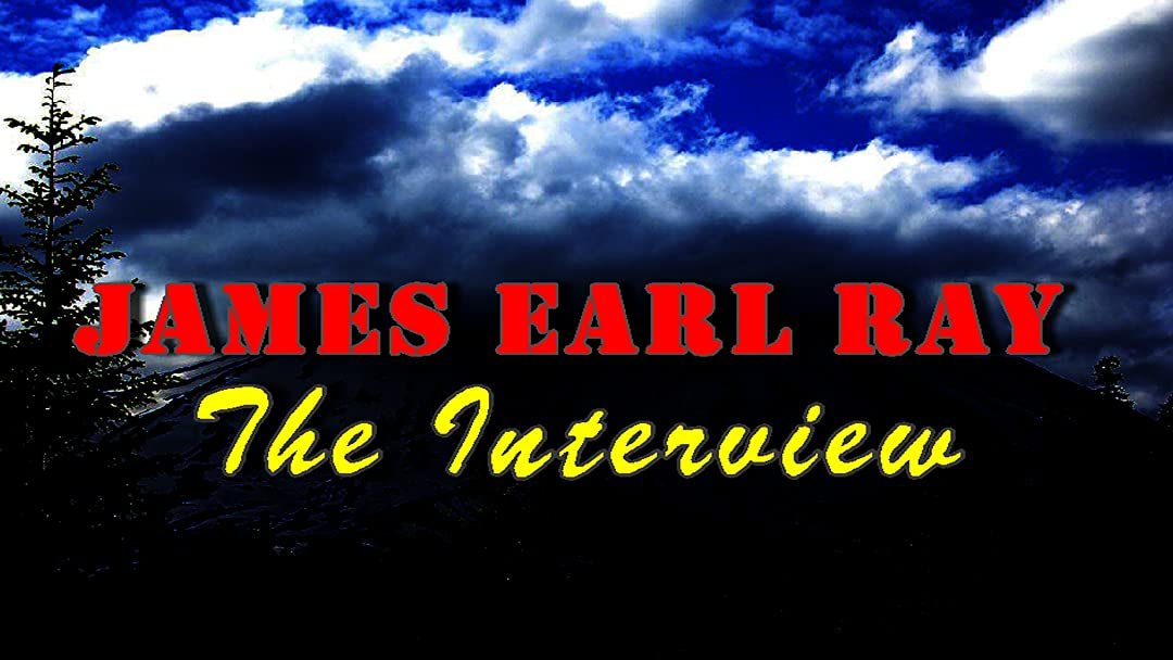Amazon Com Watch James Earl Ray The Interview Documentary