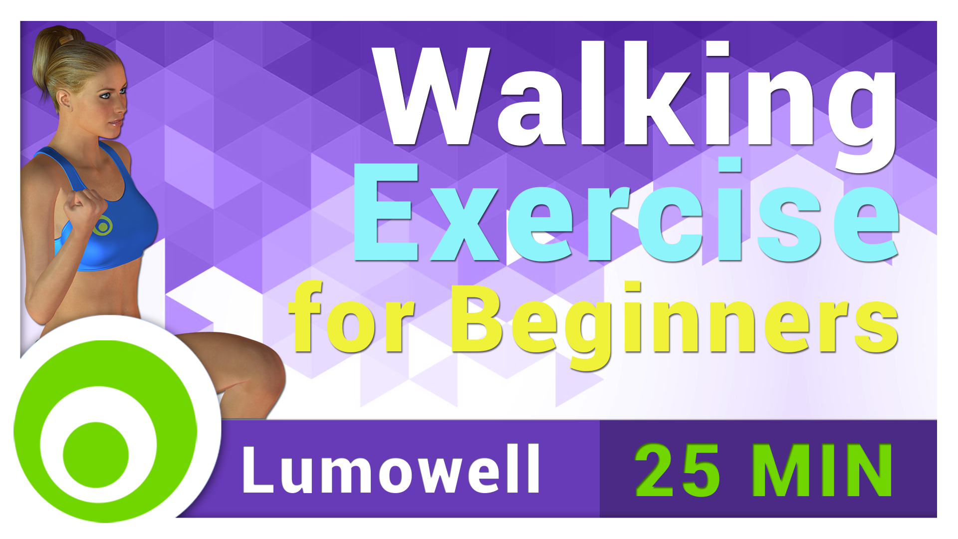 Walking Exercise for Beginners