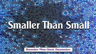 Smaller Than Small