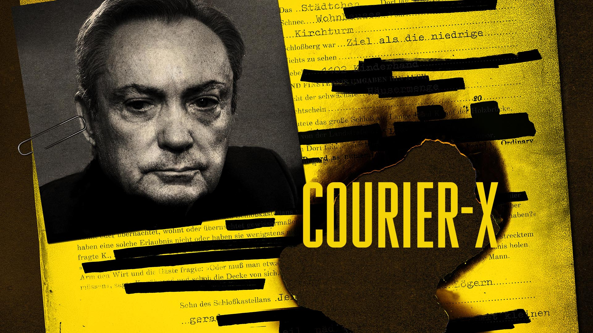 Courier X