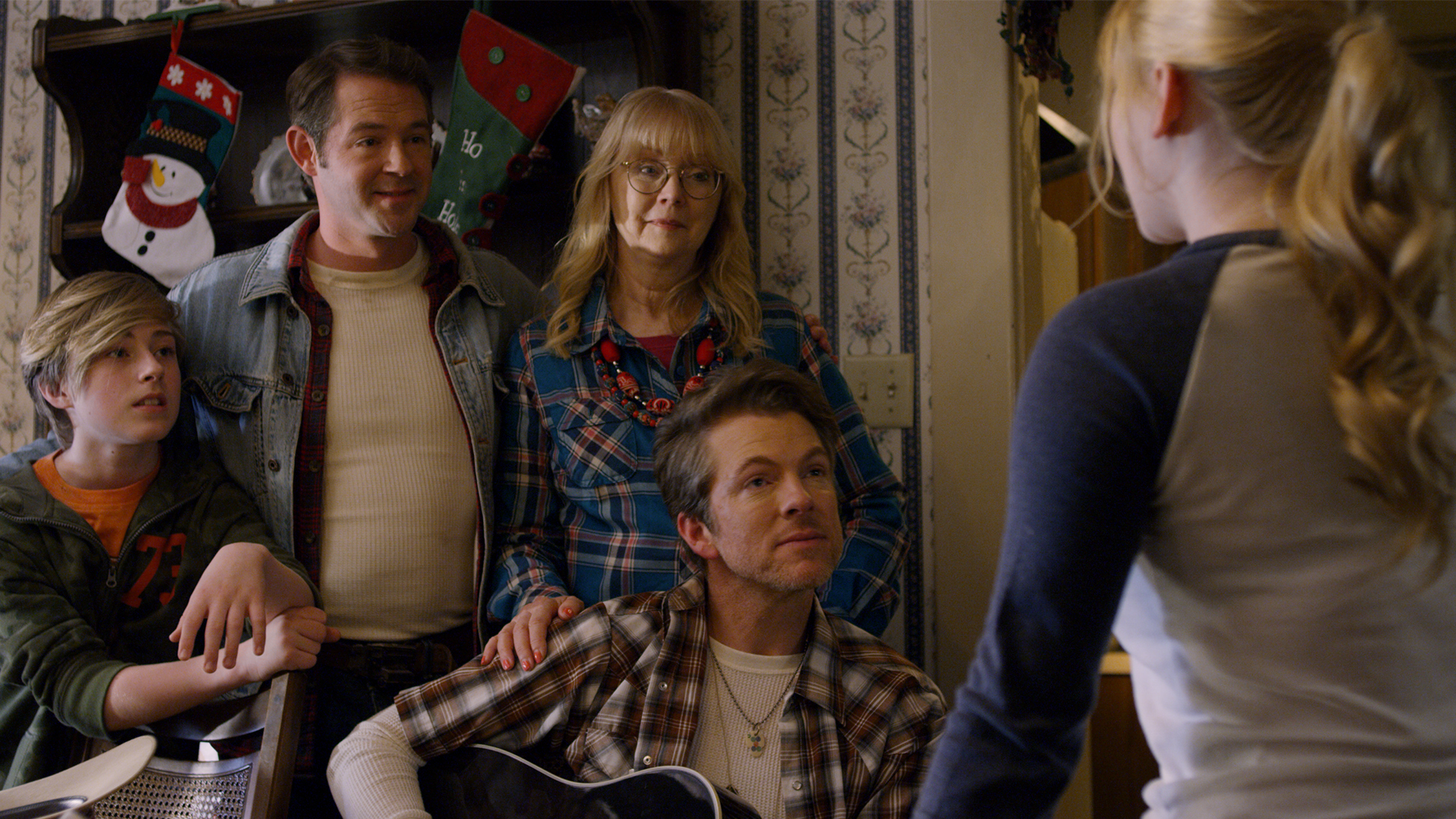 Christmas In The Heartland.Amazon Com Watch Christmas In The Heartland Prime Video