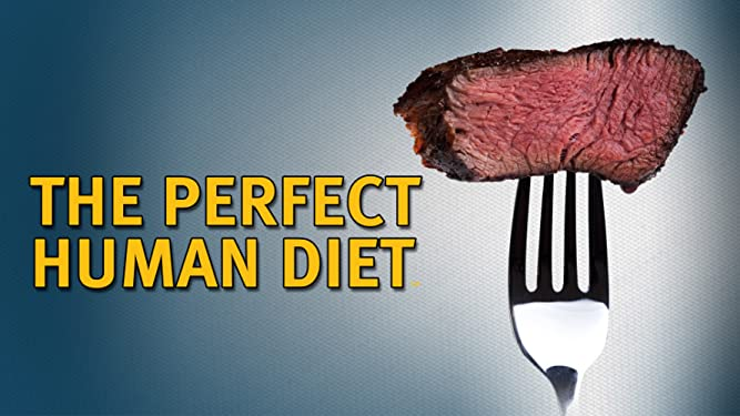 Amazon com: Watch The Perfect Human Diet | Prime Video