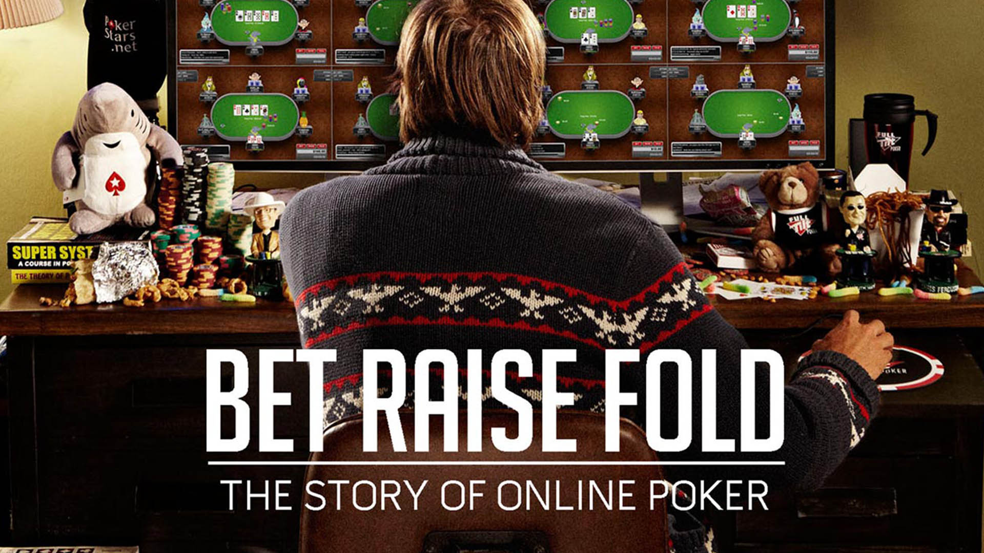 life on the line sports betting documentary films