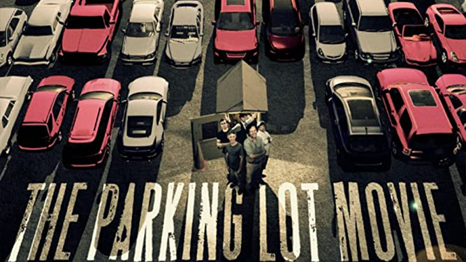 watch the parking lot movie online free