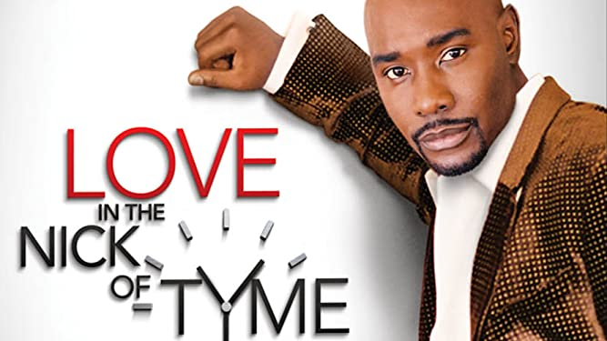 Love in the Nick of Tyme