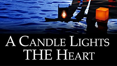 A Candle Lights The Heart