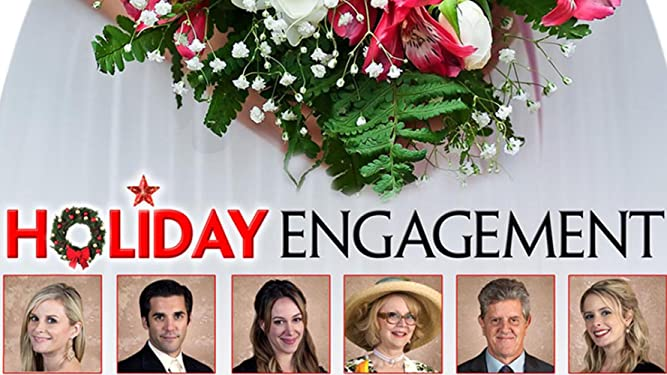 holiday engagement netflix christmas movies