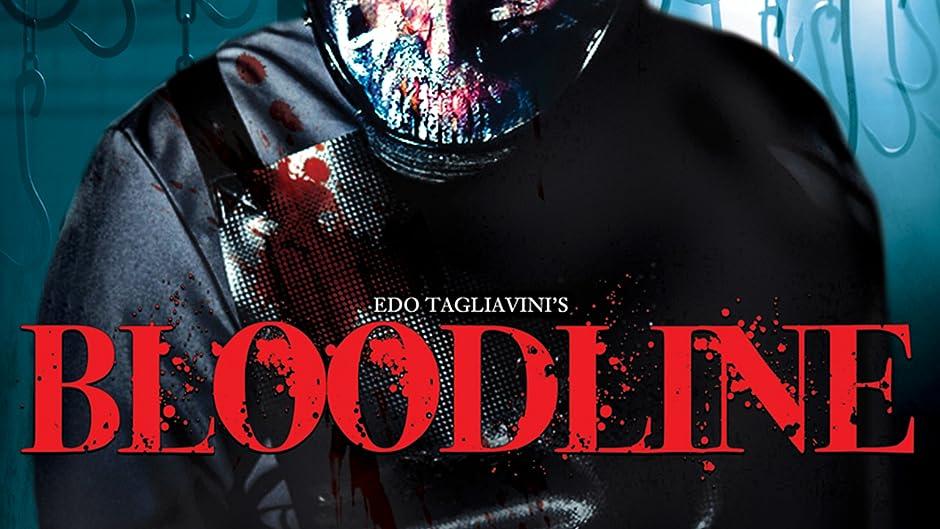 Amazon.com: Bloodline: Vengeance from Beyond: Francesca Faiella ...