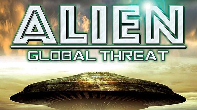 Amazon.com: Alien Global Threat: Paul Hughes, Razor Keeves ...