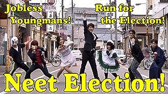 Neet Election (English Subtitled)