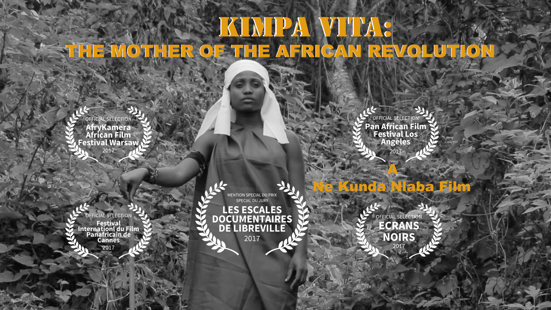 Kimpa Vita: The Mother of the African Revolution