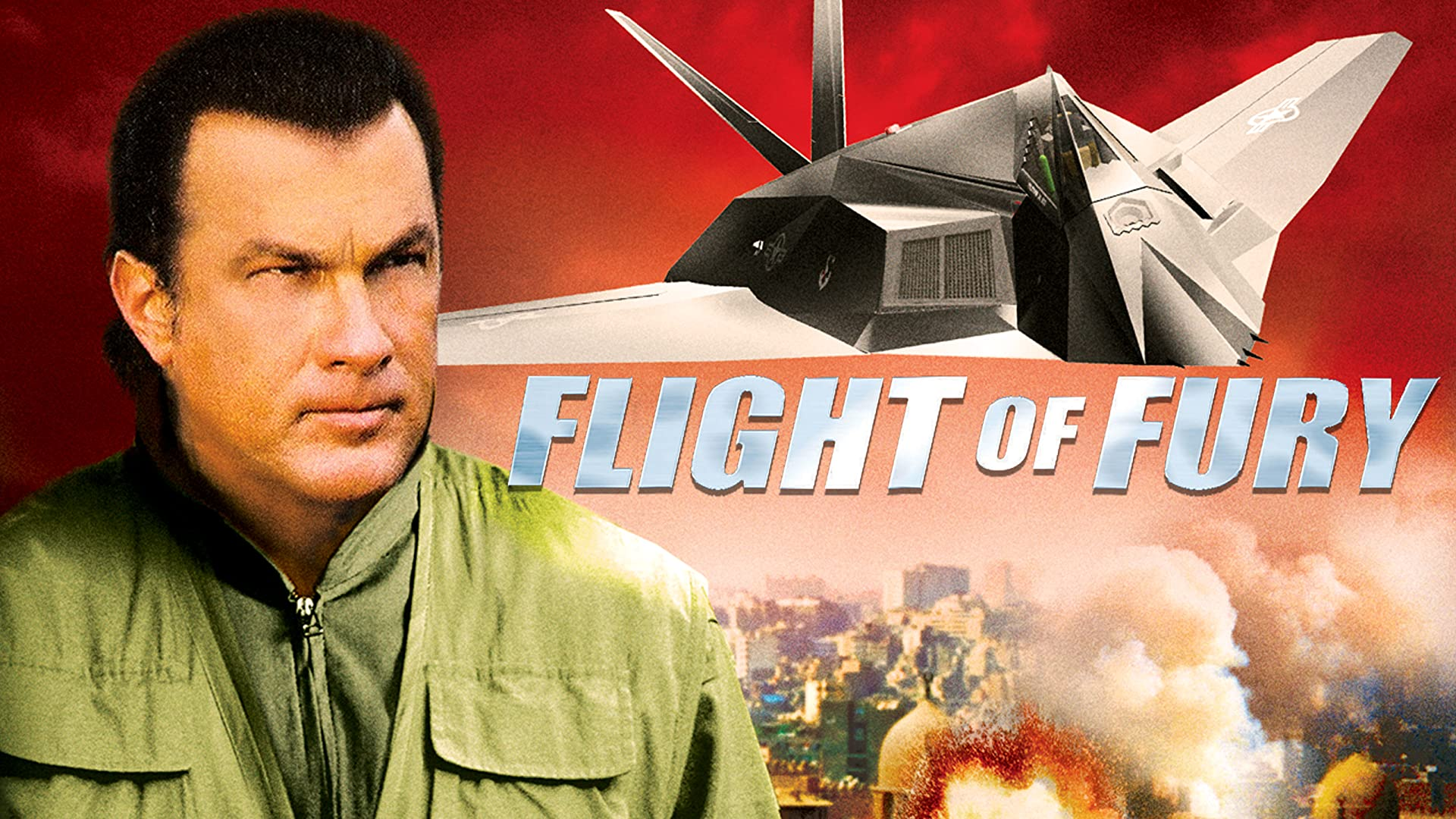Flight of the Fury