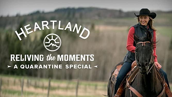Heartland: Reliving the Moments