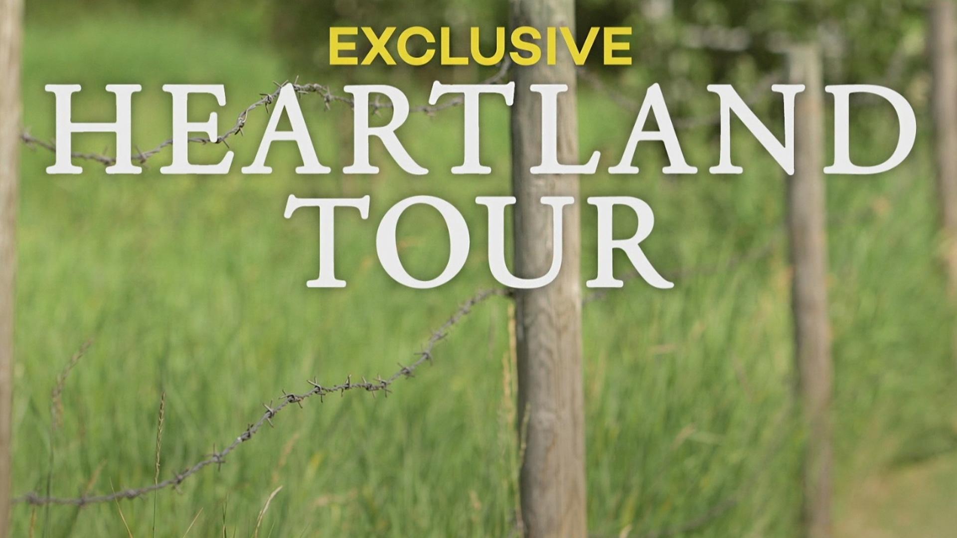 Heartland Exclusives