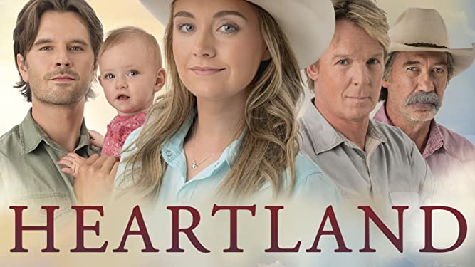 Amazon com: Watch Heartland - Season 11 | Prime Video