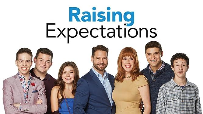 Raising Expectations - Season 1