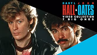 Hall And Oates - 7 Big Ones