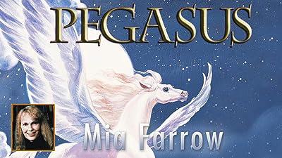 Pegasus - Mia Farrow