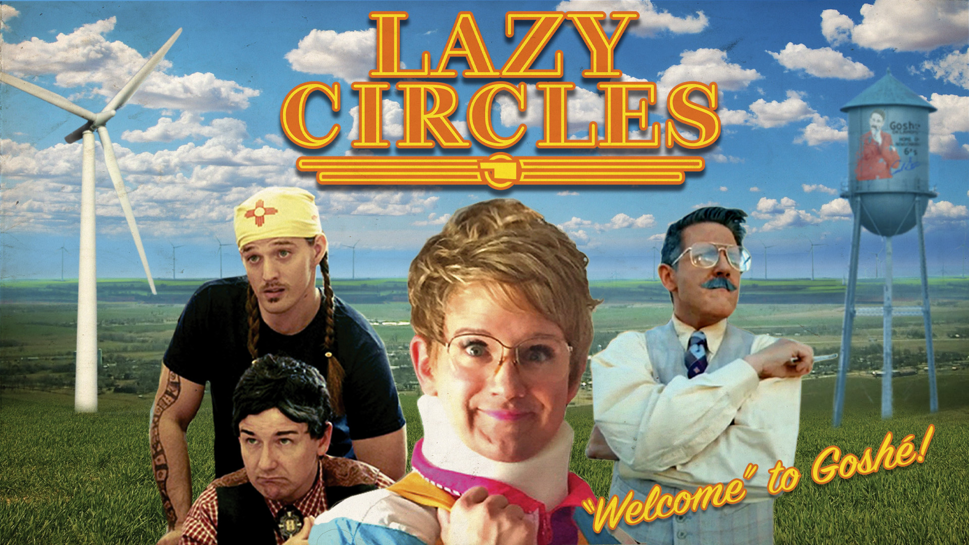 Lazy Circles