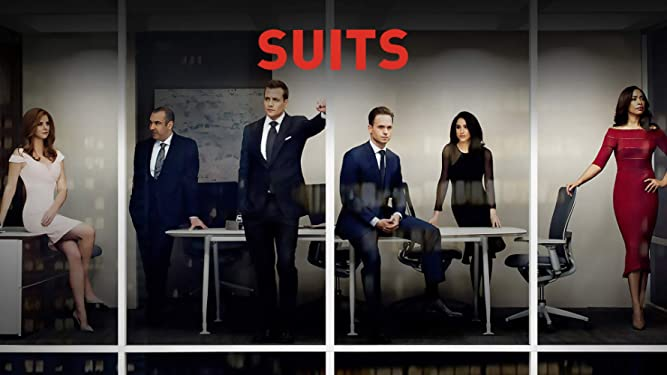Amazon com: Watch Suits Season 1 | Prime Video