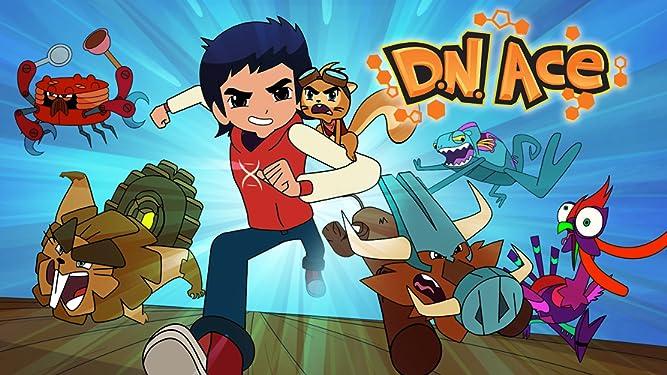 D.N.Ace