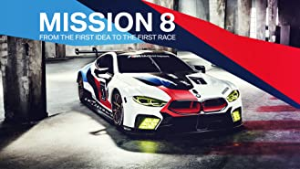 Mission 8 - From the first Idea to the first Race